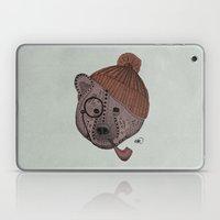 Torsten Laptop & iPad Skin