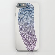 Angel Wings Slim Case iPhone 6s