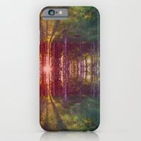 iPhone & iPod Case featuring Mirage by Ivan Durkin