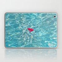 Petal Pool Laptop & iPad Skin