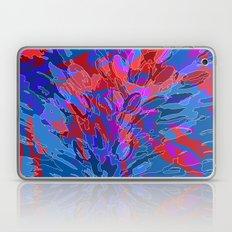 exploding coral Laptop & iPad Skin