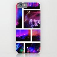 iPhone & iPod Case featuring Creepy by JReisPhotoDesign