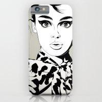 Uh! iPhone 6 Slim Case