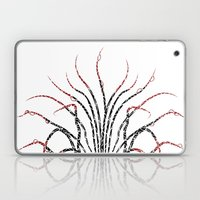 Karma Fairy [DARK] Laptop & iPad Skin