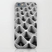 American Cement Building… iPhone 6 Slim Case