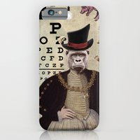 Animal Collection -- 20… iPhone 6 Slim Case
