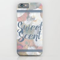 The Sweet Scent of Spring iPhone 6 Slim Case