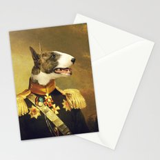 General Bully Stationery Cards