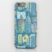 Homes iPhone 6 Slim Case