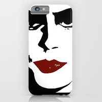 iPhone & iPod Case featuring Frankenfurter by DClemDesigns