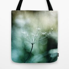 In Quest Of Tote Bag