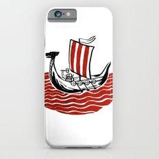 Lone Viking iPhone 6s Slim Case