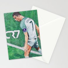 C7 DRAWING Stationery Cards