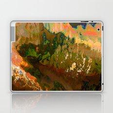 06-04-18 (Mountain Glitch) Laptop & iPad Skin