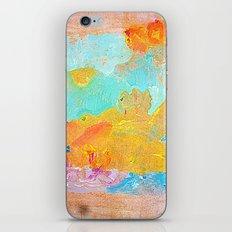 Rafoj iPhone & iPod Skin
