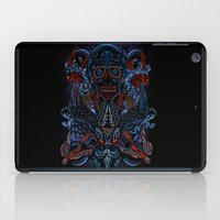 Death in Culture iPad Case