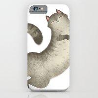 Happy Kitty iPhone 6 Slim Case