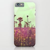 The Weeds iPhone 6 Slim Case