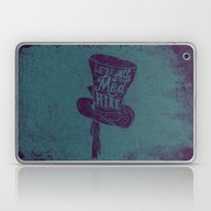 Alice In Wonderland Laptop & iPad Skin