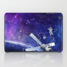 Spacewalk iPad Case