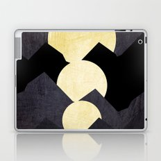 Full Moon (Luna) Laptop & iPad Skin