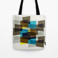 Aronde Pattern #03 Tote Bag