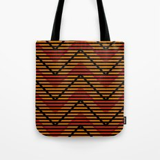 Myth Syzer - Neon (Pattern #5) Tote Bag