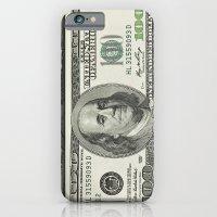 DOLLAR$ And SENSE iPhone 6 Slim Case