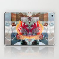 Chalice 3000 Laptop & iPad Skin