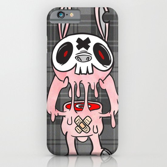 Floopsey iPhone & iPod Case
