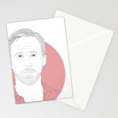 Hey Girl, Stationery Cards