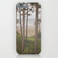 Dreamy Ocean iPhone 6 Slim Case
