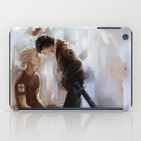 solangelo iPad Case