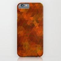 Kaleidoscope Series iPhone 6 Slim Case