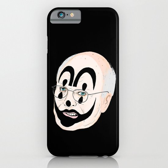 Cheney 2 Dope iPhone & iPod Case
