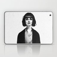 Mrs Mia Wallace Laptop & iPad Skin