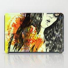 Tribal Beauty 3 iPad Case