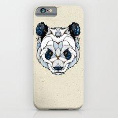 Big Panda Slim Case iPhone 6s