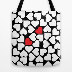 MPENZI ... love is in the air 6 Tote Bag