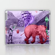 Miraculous Laptop & iPad Skin