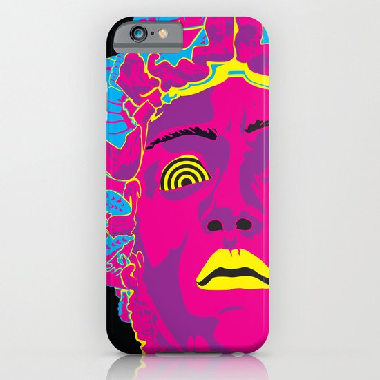 Medusa iPhone & iPod Case