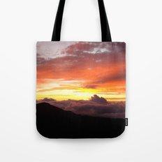 Sunrise - Maui Tote Bag