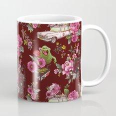 Ecto Floral Mug