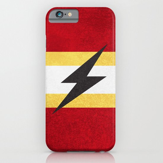 Flash of Color iPhone & iPod Case