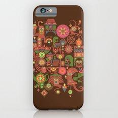 Sugar Machine iPhone 6s Slim Case