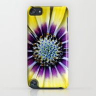 Bulls Eye iPod touch Slim Case