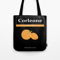 Family Recipe Tote Bag