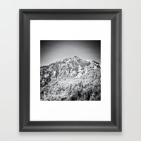 Austria I Framed Art Print
