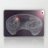 Joystick #03 Laptop & iPad Skin
