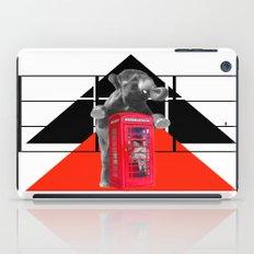 343 iPad Case